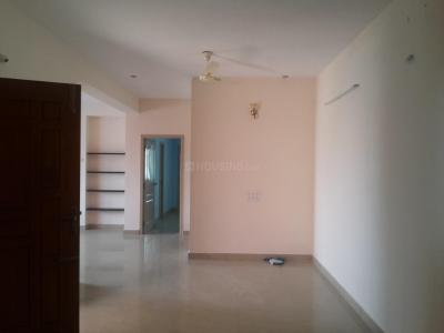 Gallery Cover Image of 1600 Sq.ft 3 BHK Apartment for rent in Nanmangalam for 15000