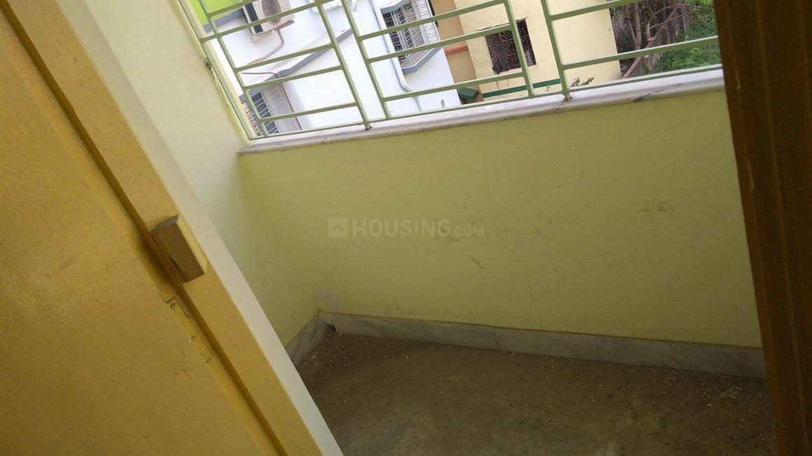 Bedroom Image of 800 Sq.ft 2 BHK Apartment for rent in Purba Putiary for 7500