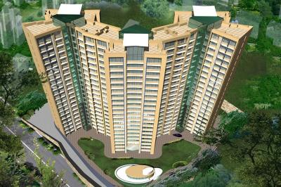 Gallery Cover Image of 1050 Sq.ft 2 BHK Apartment for rent in Malad East for 40000