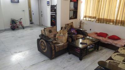 Gallery Cover Image of 1600 Sq.ft 3 BHK Apartment for rent in Heritage Tower, Sector 3 Dwarka for 28000