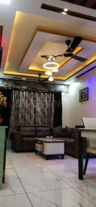 Gallery Cover Image of 830 Sq.ft 2 BHK Apartment for buy in Mohan Park, Kalyan West for 7500000