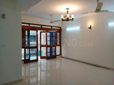 Gallery Cover Image of 1600 Sq.ft 3 BHK Apartment for rent in CGHS Bank Vihar Apartments, Sector 22 Dwarka for 34500