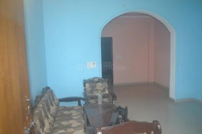 Gallery Cover Image of 700 Sq.ft 1 BHK Independent Floor for buy in Tapovan for 3000000