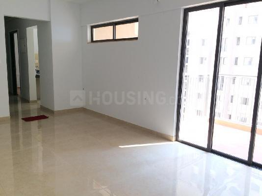 Living Room Image of 1026 Sq.ft 2 BHK Apartment for rent in Palava Phase 2 Khoni for 8800