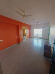 Gallery Cover Image of 1300 Sq.ft 3 BHK Apartment for rent in Dsmax Starlet, Kalena Agrahara for 16000