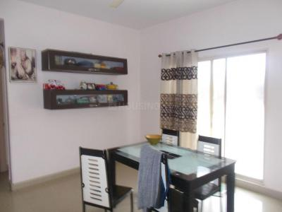 Gallery Cover Image of 1200 Sq.ft 2 BHK Apartment for buy in SLV Rathnagiri Enclave, Chansandra for 4400000