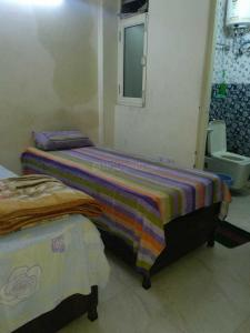 Bedroom Image of PG 4442352 New Ashok Nagar in New Ashok Nagar