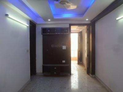 Gallery Cover Image of 450 Sq.ft 1 BHK Apartment for buy in Mahavir Enclave for 2300000