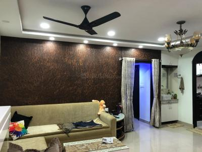 Gallery Cover Image of 1700 Sq.ft 3 BHK Apartment for buy in Swabhumi Heights, South Dum Dum for 9000000