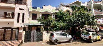 Gallery Cover Image of 2046 Sq.ft 5 BHK Independent House for buy in Keshar Vihar for 18500000