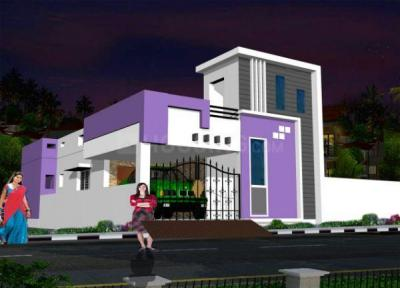 Gallery Cover Image of 1200 Sq.ft 2 BHK Independent House for buy in Surapet for 8000000