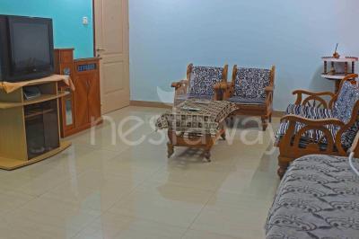 Living Room Image of PG 4642832 Hadapsar in Hadapsar
