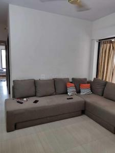Gallery Cover Image of 650 Sq.ft 1 BHK Apartment for buy in Radhika Residency, Chembur for 10500000