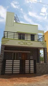 Gallery Cover Image of 994 Sq.ft 2 BHK Villa for buy in Urapakkam for 4200000