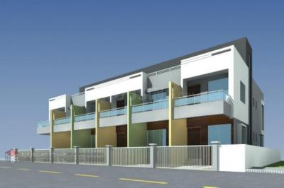 Gallery Cover Image of 1538 Sq.ft 2 BHK Villa for buy in Makhmalabad for 4300000