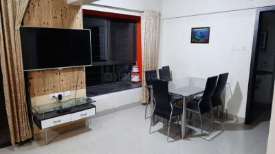 Gallery Cover Image of 1150 Sq.ft 2 BHK Apartment for rent in Amit Treasure Park, Bibwewadi for 27000