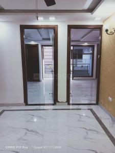 Gallery Cover Image of 800 Sq.ft 2 BHK Independent Floor for buy in Chhattarpur for 3000000