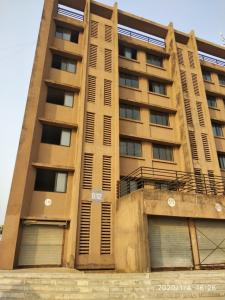 Gallery Cover Image of 355 Sq.ft 1 BHK Apartment for buy in Neptune Swarajya Sector 2 B12, Ambivali T. Tungartan for 1325000