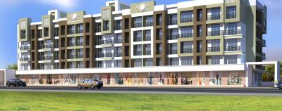 Gallery Cover Image of 840 Sq.ft 2 BHK Apartment for buy in Green Park, Dhansar for 2268000