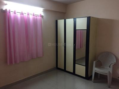 Gallery Cover Image of 1110 Sq.ft 1 BHK Apartment for rent in Mahaveer Dazzle, Hoodi for 21000