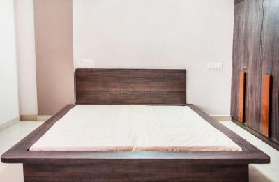 Bedroom Image of T-9 Fortuna Siri Apartment in Munnekollal