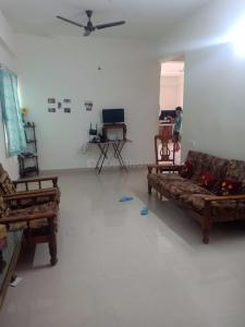 Gallery Cover Image of 1255 Sq.ft 2 BHK Apartment for rent in Adibhatla for 16000