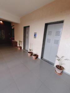 Hall Image of 1620 Sq.ft 3 BHK Apartment for buy in Vyapti Vandematram Fabula, Chharodi for 7000000