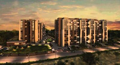 Gallery Cover Image of 3538 Sq.ft 4 BHK Apartment for buy in Goyal Riviera Elite , Bopal for 13090600
