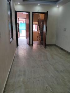 Gallery Cover Image of 1000 Sq.ft 2 BHK Independent Floor for rent in Paschim Vihar for 20500