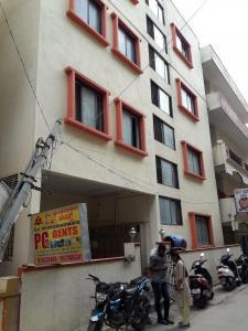 Building Image of Sri Venketshwara in Marathahalli