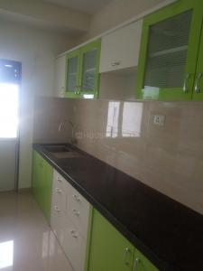 Gallery Cover Image of 1091 Sq.ft 2 BHK Apartment for rent in Balaji Symphony, Shilottar Raichur for 13000