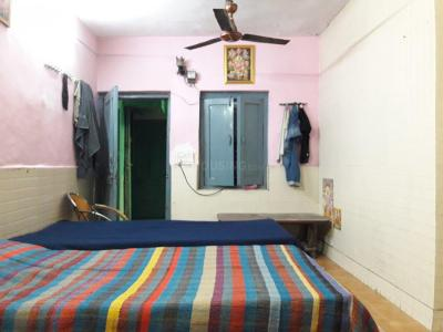 Bedroom Image of Gupta PG in Pitampura