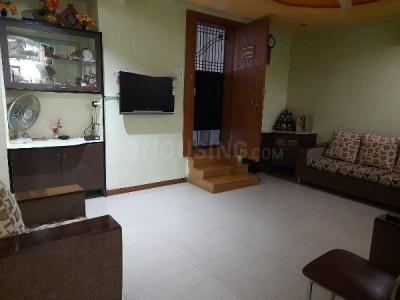 Gallery Cover Image of 900 Sq.ft 2 BHK Apartment for buy in Mahesh Society, Bibwewadi for 9500000