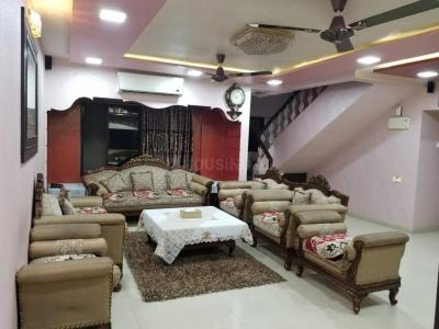 Gallery Cover Image of 3200 Sq.ft 4 BHK Apartment for buy in Kharghar for 32000000