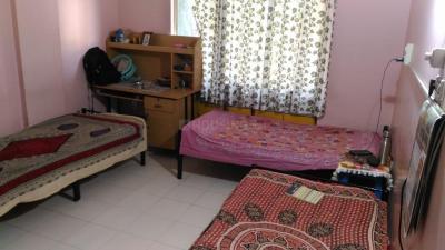 Bedroom Image of Venkatesh Residency in Kothrud