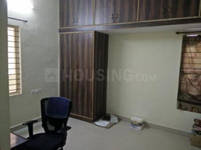 Gallery Cover Image of 690 Sq.ft 1 BHK Independent Floor for rent in Hulimavu for 9500