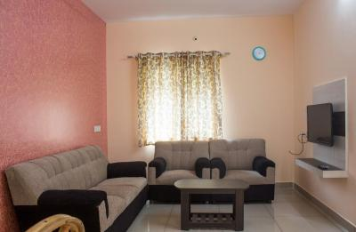 Gallery Cover Image of 700 Sq.ft 1 BHK Independent House for rent in Devarachikkana Halli for 16200
