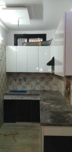 Gallery Cover Image of 800 Sq.ft 3 BHK Independent Floor for buy in Sector 4 Rohini for 3400000