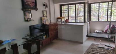 Gallery Cover Image of 815 Sq.ft 2 BHK Apartment for buy in Dahisar East for 15500000