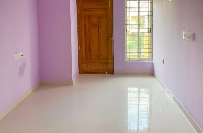 Gallery Cover Image of 500 Sq.ft 1 BHK Independent House for rent in Hennur Main Road for 11000