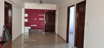 Gallery Cover Image of 1200 Sq.ft 2 BHK Apartment for rent in SLS Square, Brookefield for 25000