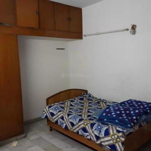 Gallery Cover Image of 900 Sq.ft 3 BHK Independent Floor for rent in PT and DD Block RWA Kalkaji, Kalkaji for 25000