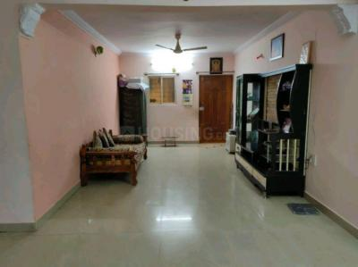 Gallery Cover Image of 1280 Sq.ft 2 BHK Apartment for rent in Marathahalli for 23000