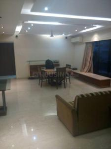 Gallery Cover Image of 1900 Sq.ft 3 BHK Apartment for buy in Khar West for 70000000