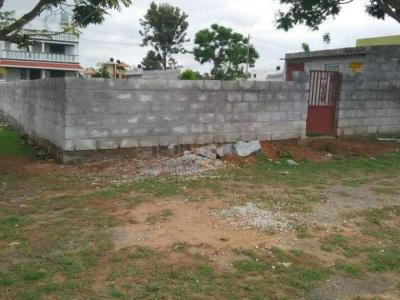 2400 Sq.ft Residential Plot for Sale in Hulimavu, Bangalore