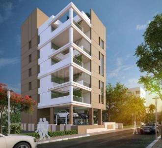 Gallery Cover Image of 1665 Sq.ft 3 BHK Apartment for buy in Karve Nagar for 23500000