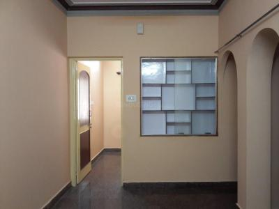 Gallery Cover Image of 500 Sq.ft 1 BHK Apartment for rent in Jeevanbheemanagar for 10000