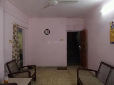 Gallery Cover Image of 630 Sq.ft 1 BHK Apartment for rent in Chinchwad for 13500