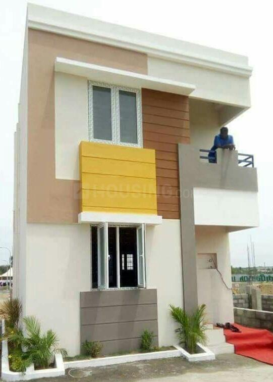 Building Image of 1000 Sq.ft 2 BHK Villa for buy in Chengalpattu for 1990000