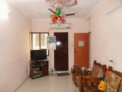 Gallery Cover Image of 689 Sq.ft 2 BHK Apartment for buy in Perambur for 5500000